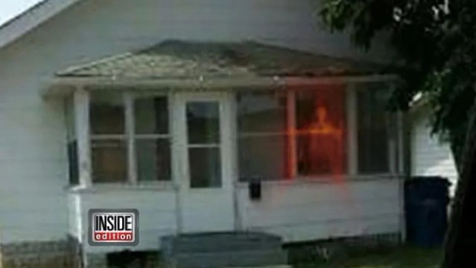 Portal To Hell Haunted House Sells  Inside Edition
