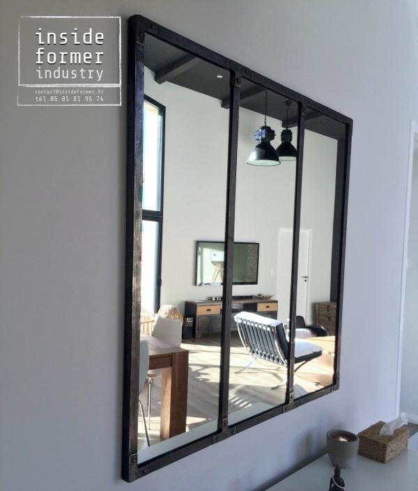 Miroir Atelier Verriere Miroir Atelier Verri Re