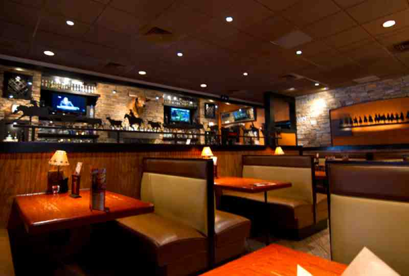 Review of LongHorn Steakhouse 33021 Restaurant 4899 Sheridan S