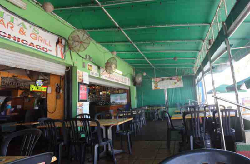 Review of Mamacitas Mexican Bar and Grill 33019 Restaurant 59