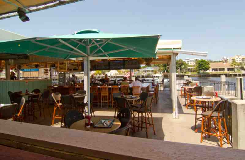 Review Of Two Georges At The Cove 33441 Restaurant 1754 SE 3rd