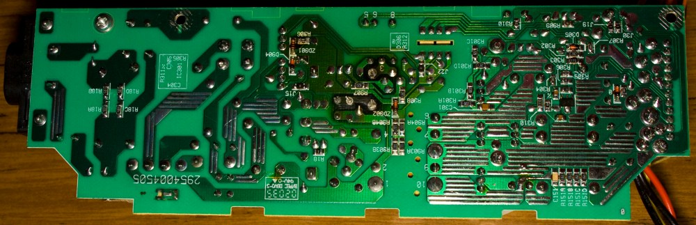 medium resolution of original xbox vga wiring diagram wiring library naturally the problem would have to be on the