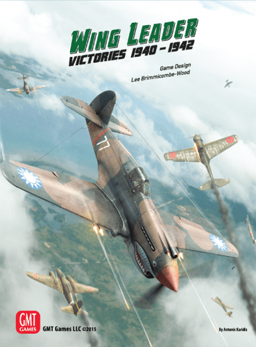 Wing Leader Cover