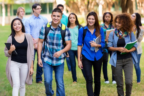 Study Finds Negative Diversity Experiences Affect Student