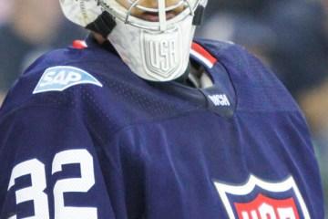 Jonathan Quick (USA - 32).