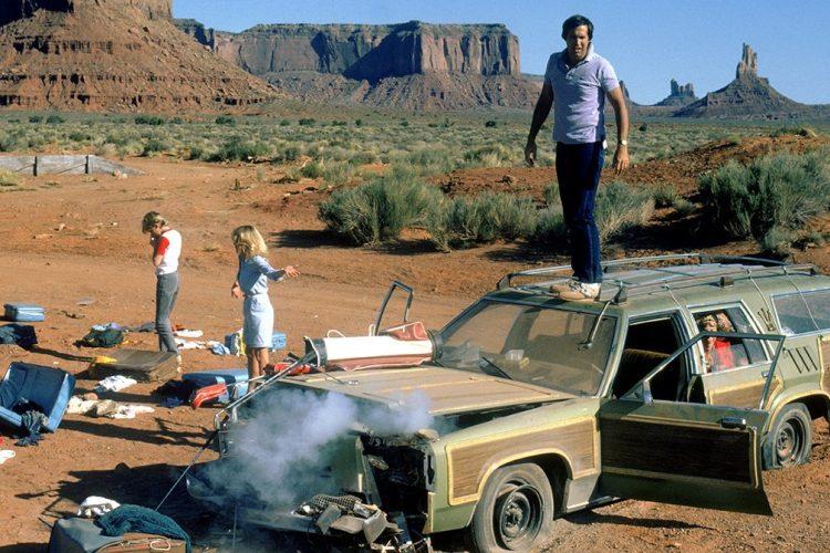 Buy The National Lampoon S Vacation Family Station Wagon Insidehook
