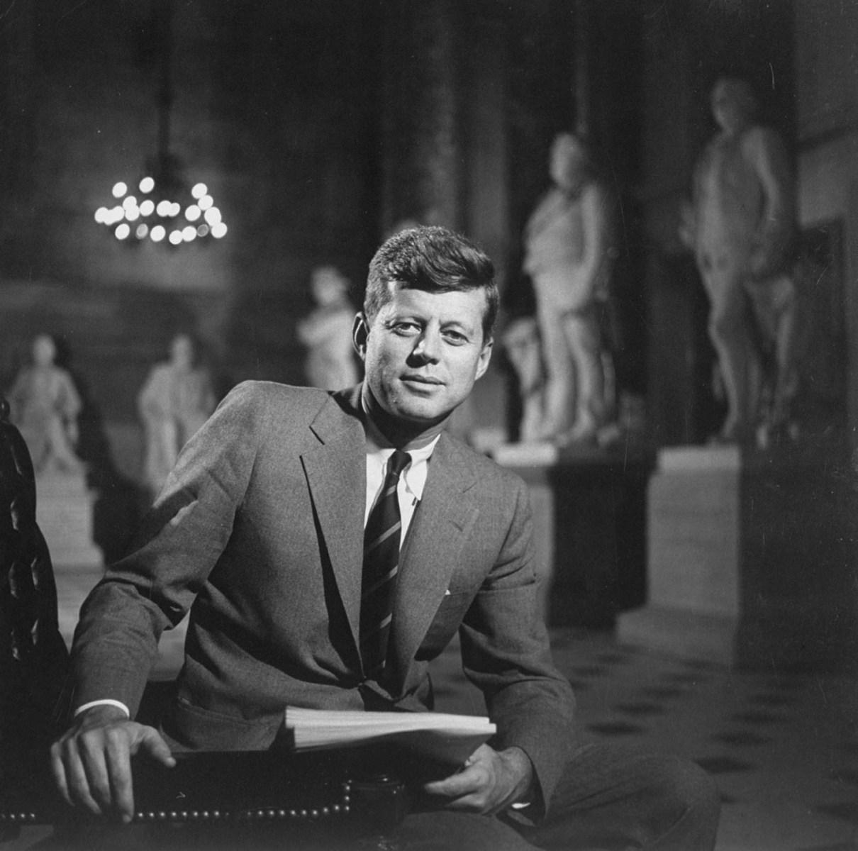 Remembering John . Kennedy' Life And Legacy - Insidehook
