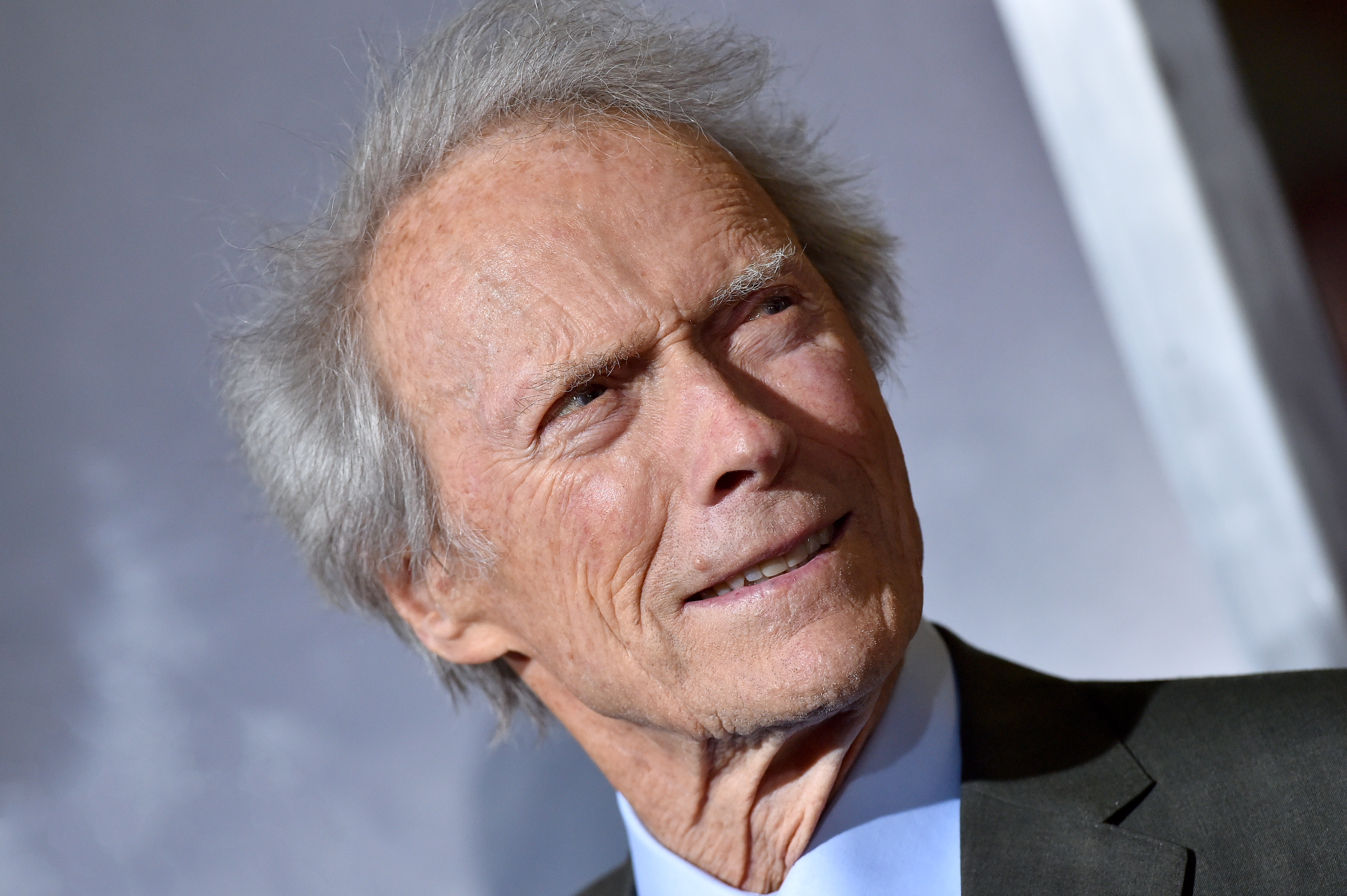 Why Clint Eastwood Is Still A Knockout At 88 Insidehook