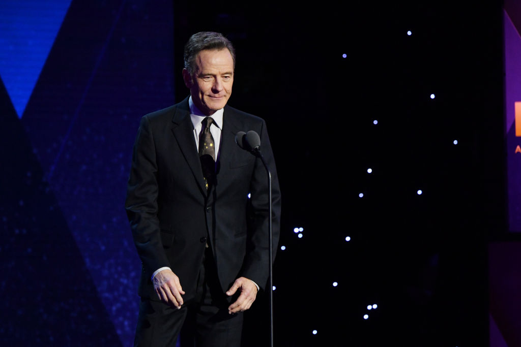Bryan Cranston Defends Playing Disabled Character In The