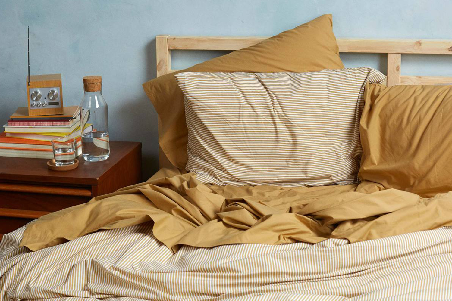 everything at brooklinen is on sale