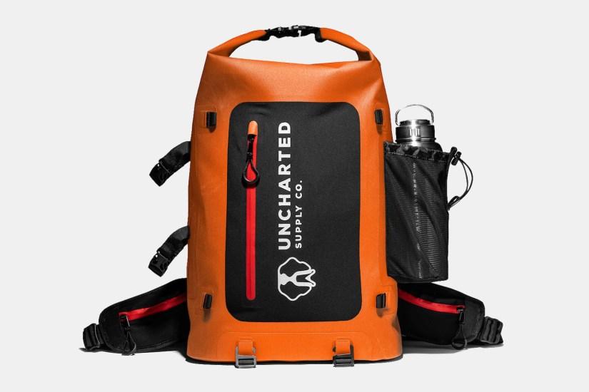 Système de survie Uncharted Supply Co. Seventy2 Pro