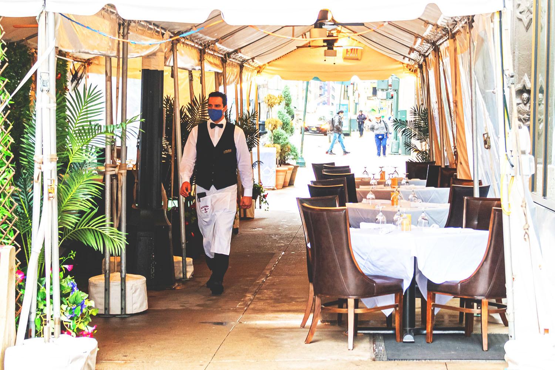 https www insidehook com article restaurants bars outdoor dining safety according aerosol scientist