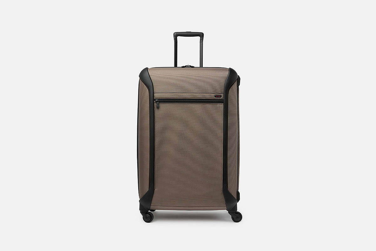 the latest tumi luggage sale will get