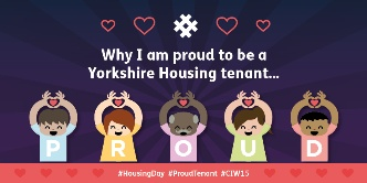 yorkshire housing tenant #housingday