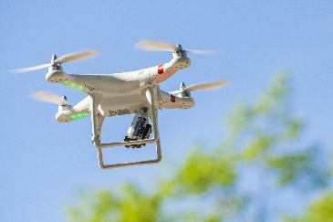 Housing associations are buying drones
