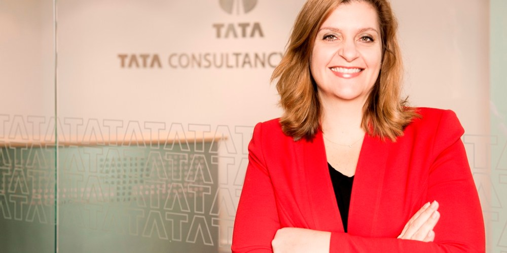 Deborah Hadwen, CEO of Tata Consultancy Services – Australia and New Zealand, says the business focuses on CSR themes which are aligned to its global activities