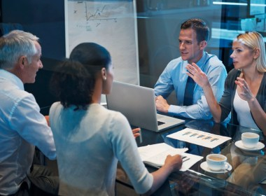 When it comes to leadership, all conversations are crucial: 7 common leadership communication mistakes