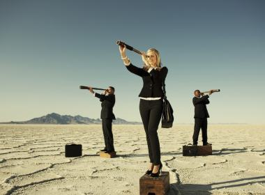HR leaders need to put more focus on hiring leaders that are a better cultural fit