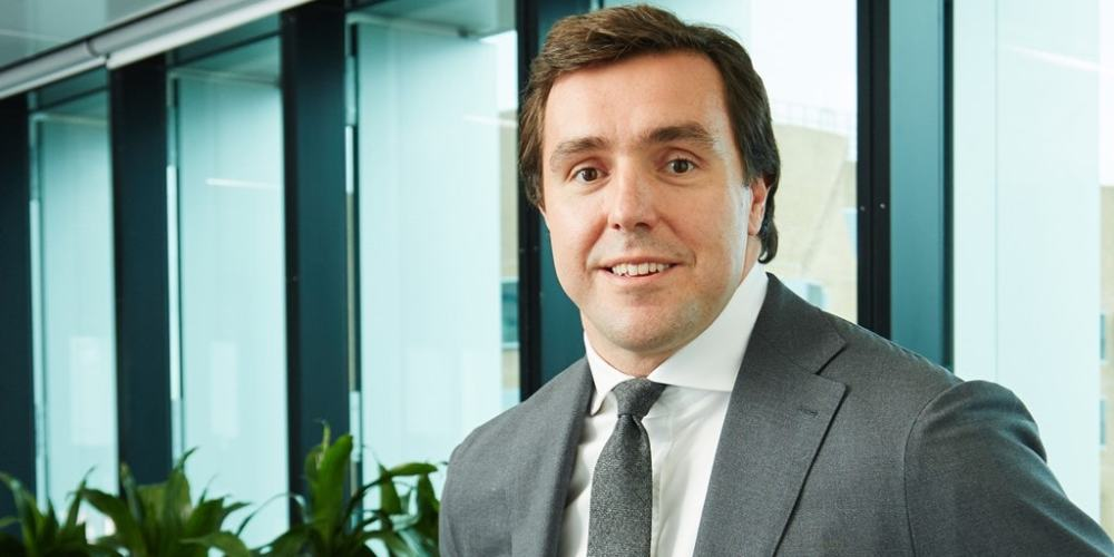Edward Mallet, managing director of Employsure