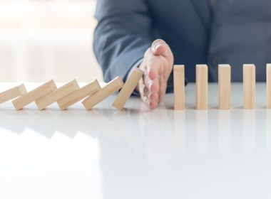40 per cent of Australian companies are missing targets for ROI and profitability. Companies need an effective change management strategy to combat this.