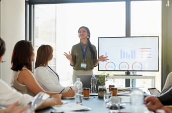 There are 3 important ways HR can create sustainable value for competing stakeholders