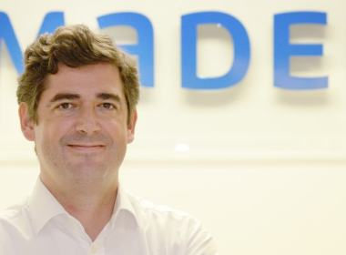 How a focus on leadership has helped Amadeus with talent management