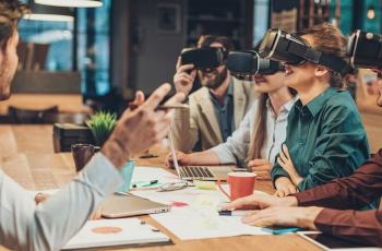 Virtual organisational teams bring many different positives and pose certain issues as well. HR can be the bridge between virtual and physical employees