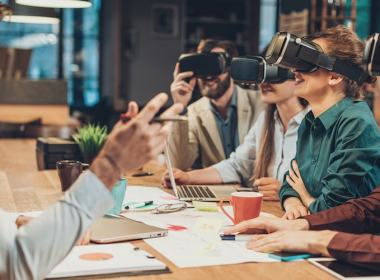 Virtual teams bring many different positives and pose certain issues as well. HR can be the bridge between virtual and physical employees