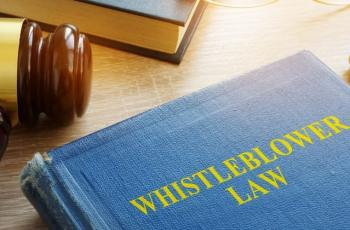 5 important considerations in developing a sound whistleblower policy