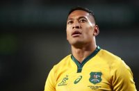 Israel Folau and the trouble with bringing your whole self to work