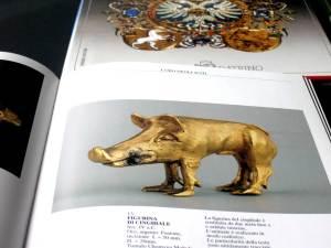 Mostra Tesori del Cremlino catalogo