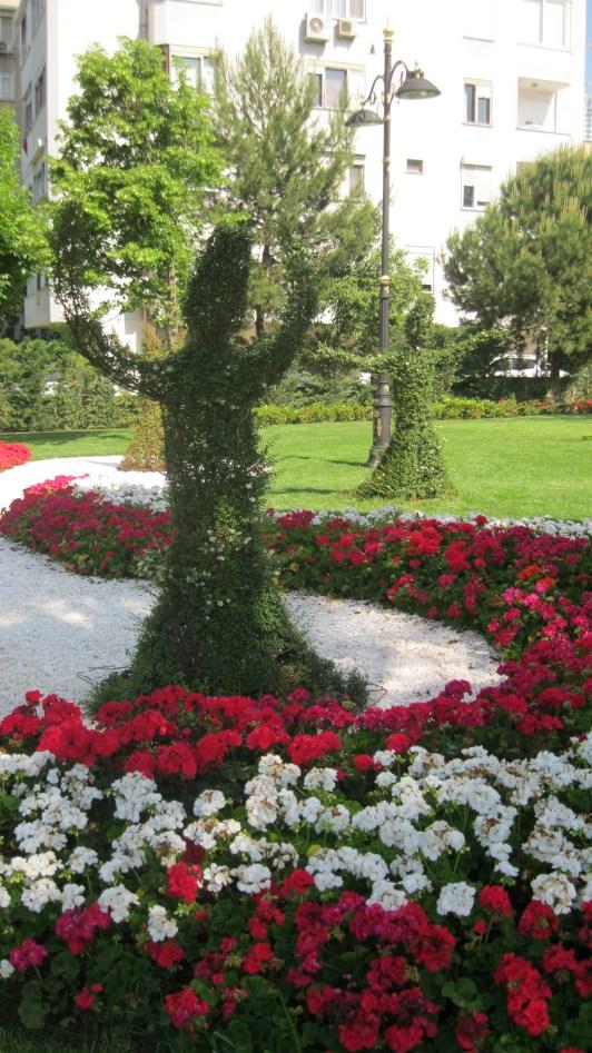 7f Goztepe Park