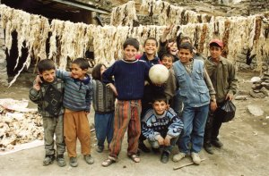 See who's a champion footballer in Kars.
