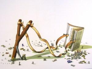 Enter the world of Selcuk Demirel - Turkey's premier cartoonist.