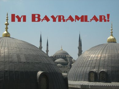 Come and celebrate Ramazan in Istanbul!