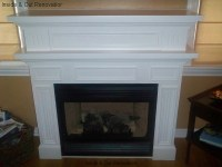 Fireplaces   Inside & Out Renovation