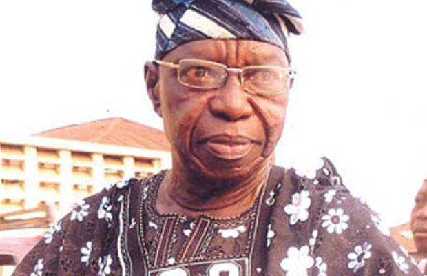 Ogbomoso Community Foundation To Honour Legendary Actor, Lere Paimo, 9ice, Others