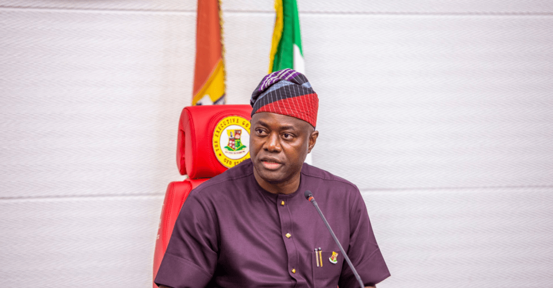 Oyo Govt Approves N399m To Procure Chemical For Purifying Water |  InsideOyo.com