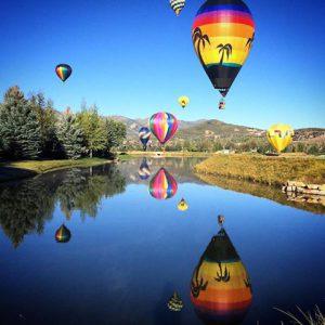 autumn aloft Park City by Lisa Signor
