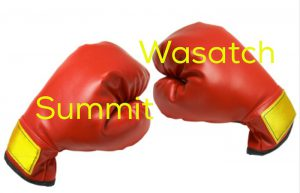 Summit vs Wasatch