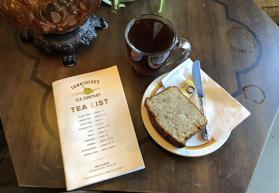Townsend's Tea and Eats