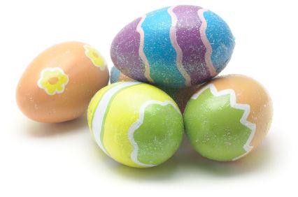 Easter Egg Hunt & Brunch with the Easter Bunny