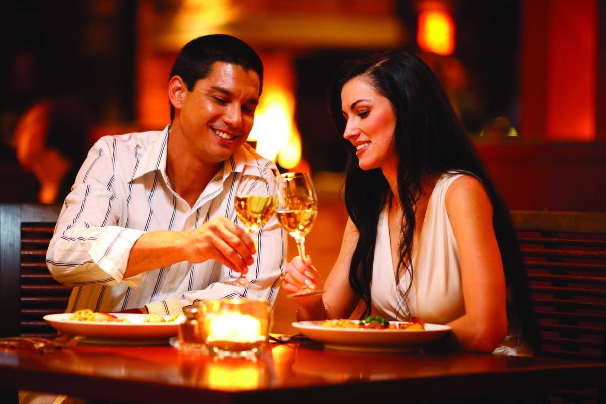 Plan a Couples Retreat in Pigeon Forge