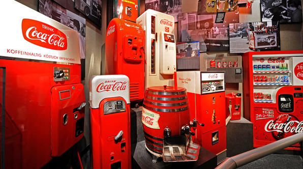 Smoky Mountain Coca-Cola Collectors