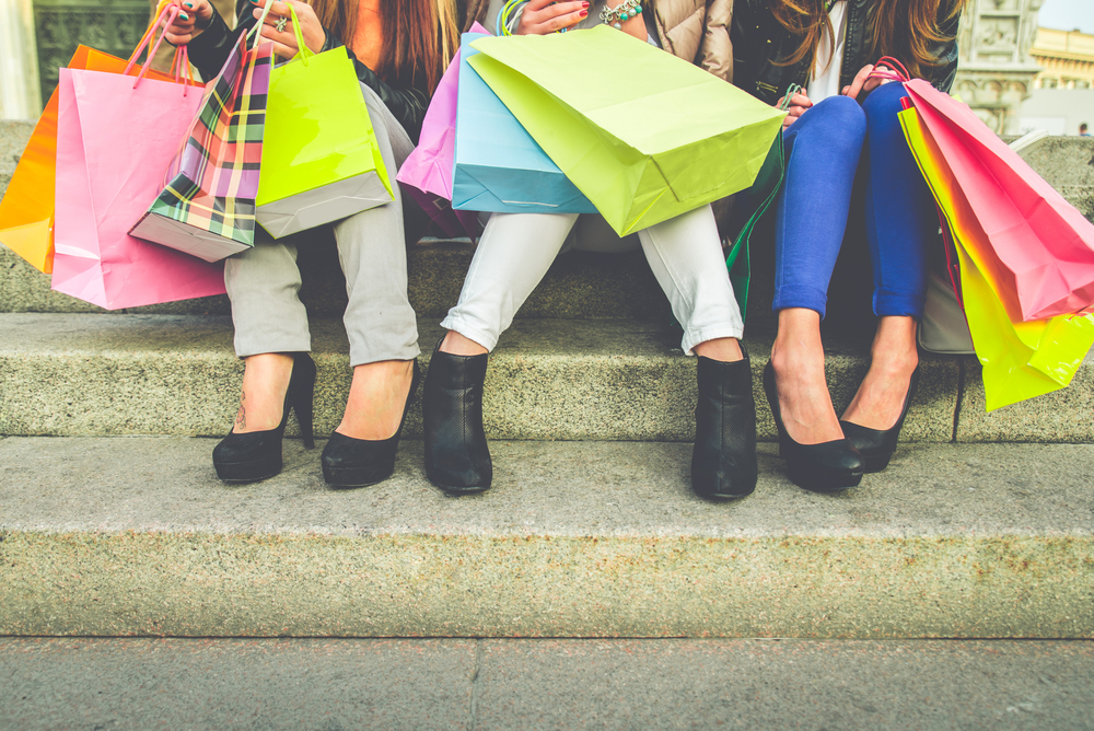 5 Tips To Planning the Perfect Pigeon Forge Shopping Day