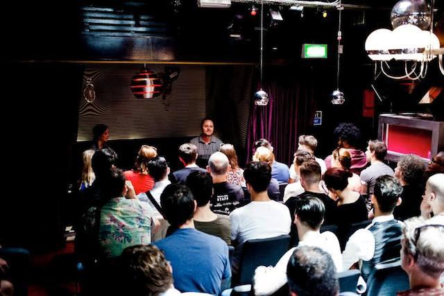 London sessions talks retail innovation