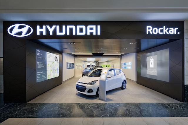 future of retail, daniel dalziel, dalziel & Pow, visual merchandising, retail trends, retail innovation,