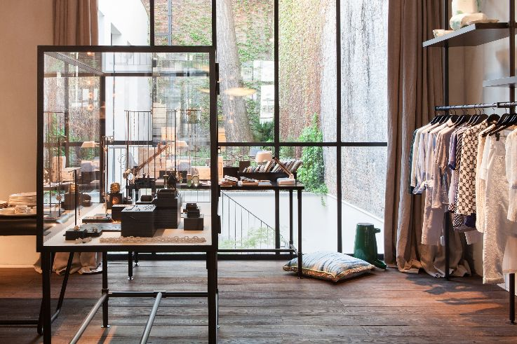 50 Best Concept Stores in the World - Insider Trends