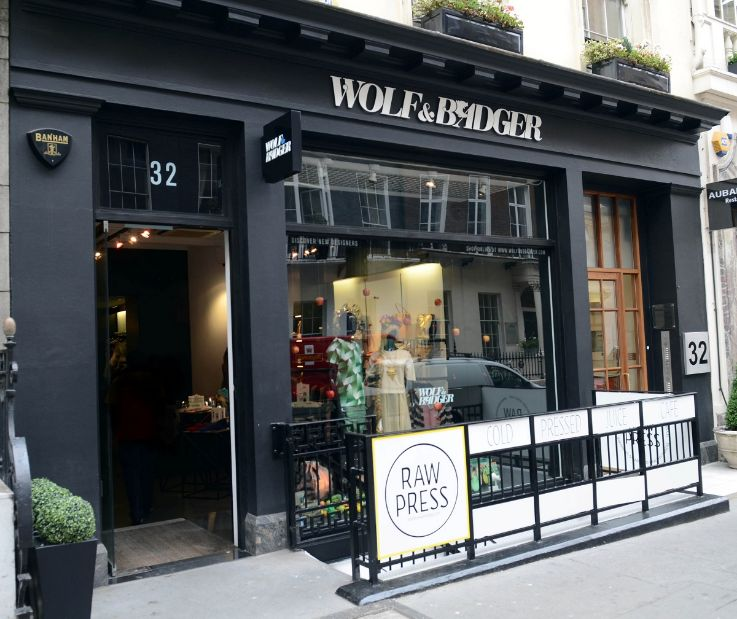 concept stores   world insider trends
