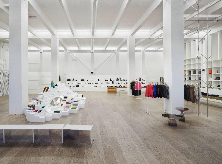 50 best concept stores in the world insider trends. Black Bedroom Furniture Sets. Home Design Ideas